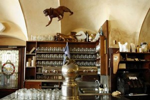 pivnice best beer hall pubs brasserie prague old town u zlateho tygra golden tiger