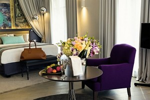 hotel indigo paris opera intercontinental best luxury palace and charming hotels in paris france