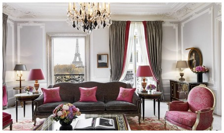 plaza athenee suite best palace hotels in paris 2015