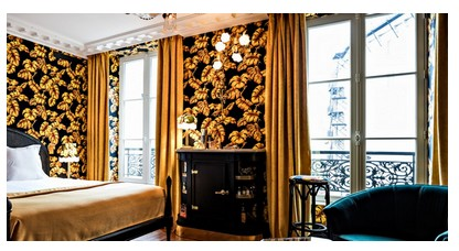 best boutique hotels in paris hotel providence boboland saint martin east paris