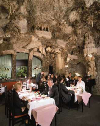 triton best restaurants in prague