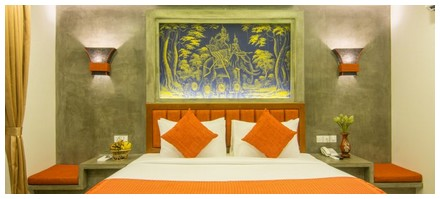 chhay long best luxury cheap boutique hotels in siem reap best rank tripadvisor booking.com close to temples pub street
