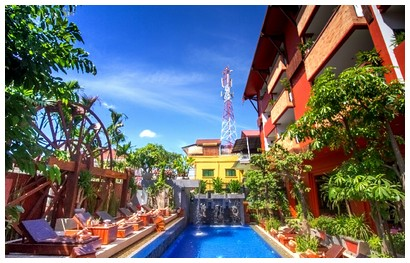 golden temple residence best luxury boutique hotel in siem reap angkor