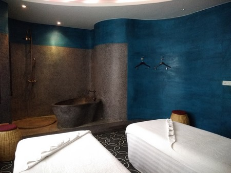 real spa best luxury spa in siem reap angkor high end five star massage no hotel private honeymoon