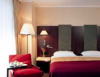 nu hotel best luxury hotels in budapest hungary