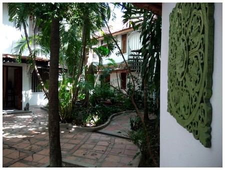 penh house jungle addition best chic luxury romantic honeymoon boutique hotels phnom penh cambodia