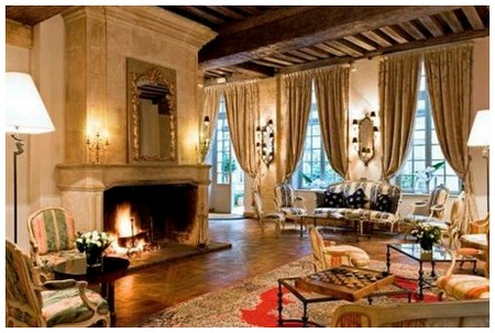 Prestigious Palace Hotels In Paris Luxury Grand Hotels