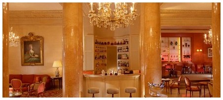 bristol best palace hotels in paris france