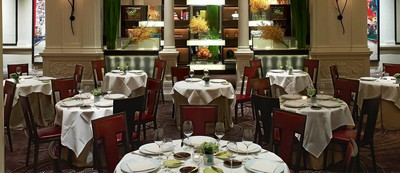 daniel boulud daniel restaurant manhattan upper east side michelin star best restaurants new york usa