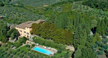 il poggiale antica dimore best luxury villas and boutique hotels in Tuscany and Italy
