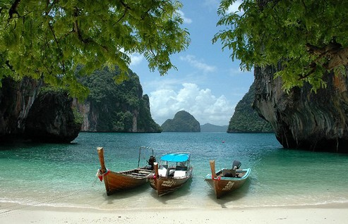 koh noi diving thailand