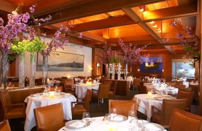 best seafood fish michelin star restaurant new york manhattan eric ripert le bernardin