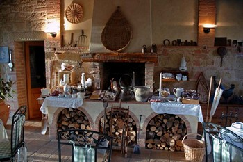 la saracina best luxury first class hotels in Tuscany Italy