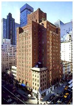New York Renaissance 57 Nyc Hotel Inspection First Class