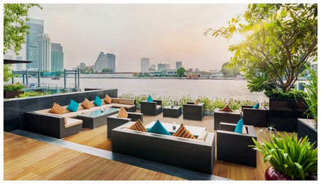 riverside grill royal orchid sheraton best gastronomic restaurants in bangkok river chao phraya