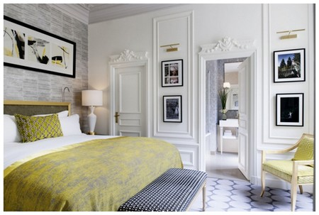 best luxury palace hotels paris sofitel le faubourg