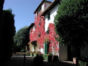 villa le barone first class luxury hotels in tuscany italy