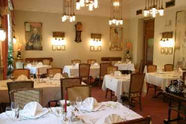 daliborka best restaurants in prague