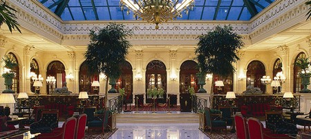 grand hotel paris verriere