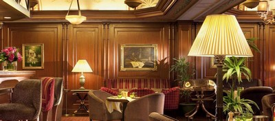 hotel napoleon bivouac cafe paris best gastronomic restaurants in paris france