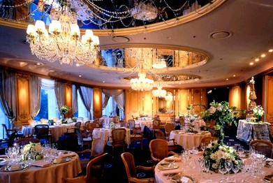 la tour d'argent best luxury gourmet michelin restaurants paris france