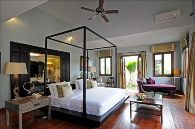 samar villas resort and spa best hotel in siem reap angkor