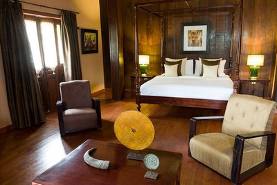 samar villas best luxury hotels in siem reap angkor honeymoon romance