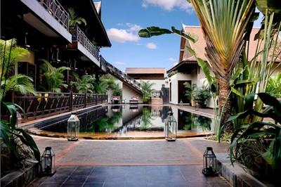 samr villas best luxury hotels in siem reap angkor honeymoon romance