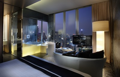 sofitel so bangkok best luxury hotels thailand