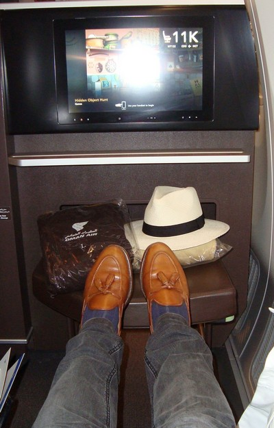 oman air cabin new business class paris muscat seat