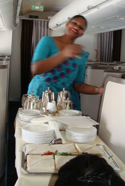 srilankan airlines  business class review long haul new airbus a330-300